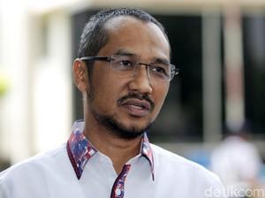 Abraham Samad: Novanto, Ikuti Saja Seluruh Prosedur di KPK