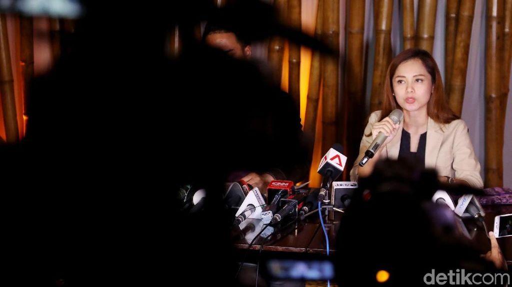 Alexis Bantah Tudingan Prostitusi dan Perdagangan Manusia