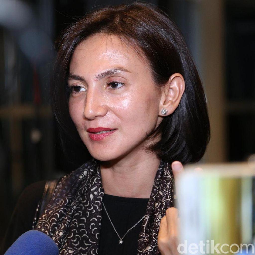 Wanda Hamidah: Perusuh Aksi 22 Mei Menodai Ramadhan