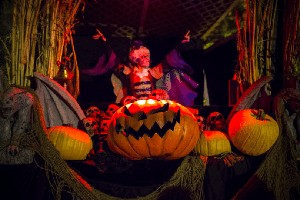 Kamu Tahu Asal Usul Halloween?