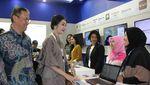 Surganya Pecinta Teknologi di BRI Indocomtech 2017