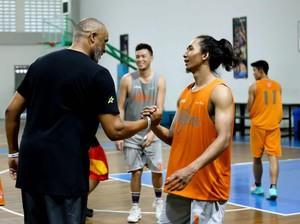 CLS Knights Menuju ABL: Promosikan Asisten Pelatih Sampai Renovasi GOR
