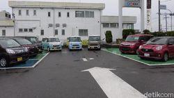 Turun 23%, Penjualan Mobil Jepang Belum Pulih