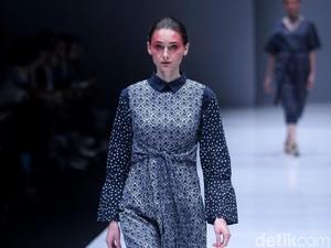Strategi Bekraf Dorong Desainer Indonesia Go International