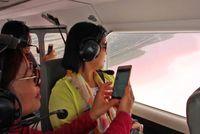 Turis China Lagi Suka ke Danau Merah Muda Australia