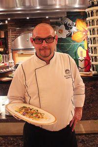 Pecinta Pasta? Wajib Coba Ravioli Aglio Olio hingga Chicken ala Sicilian di The Restaurant