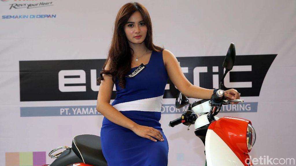 Pengguna Motor Listrik Yamaha Senang, Tesnya Dilanjut?