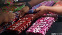 Polisi Bongkar Liquid Vape Mengandung Narkoba