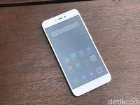 Xiaomi Redmi Note 5a Ponsel Menengah Nan Menggoda Grey Tam Foto Detikinet Adi Fida Rahman