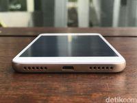 Xiaomi Redmi Note 5a Ponsel Menengah Nan Menggoda 4g Dual Sim Putih Foto Detikinet Adi Fida Rahman