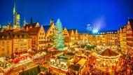 Pasar Natal, Ikon Natal di Jerman yang Terasa Berbeda saat Pandemi