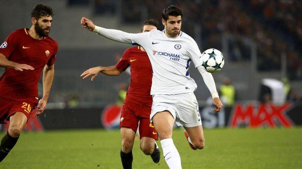 Alvaro Morata cukup memahami kualitas yang dimiliki bintang Barcelona, Lionel Messi.