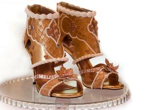 Sepatu Termahal di Dunia Dijual Rp 200 M, Apa Istimewanya?