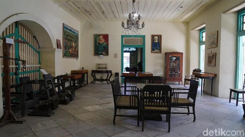 Foto: Rumah Budaya Banda (Syanti/detikTravel)
