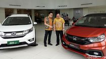 Industri Ritel Megap-megap, Penjualan Mobil di Surabaya Masih Oke