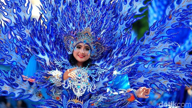 Banyuwangi Ethno Carnival akan Digelar Pekan Depan