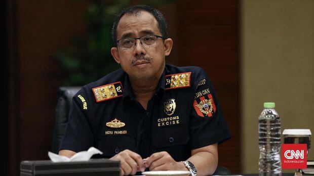 Bos Bea Cukai 'Setir' 16 Ribu Pegawai Gemukkan Kantong Negara