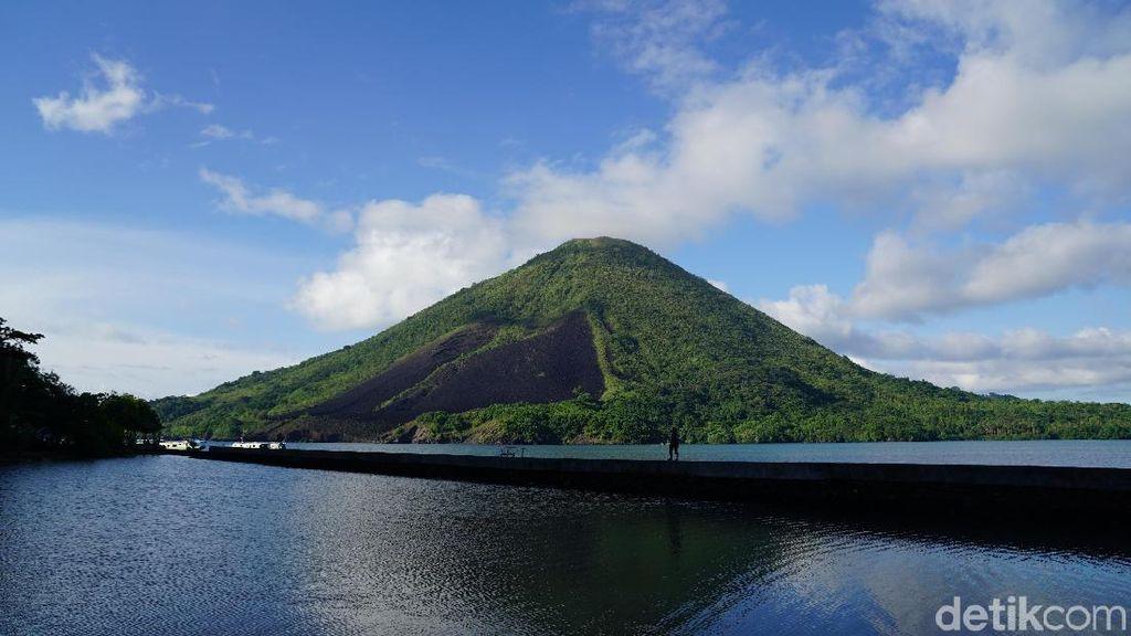 Maluku Jadi Destinasi Favorit Turis Eropa