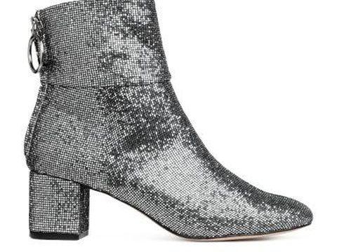 5 Ankle Boots Ini Bikin Penampilan Kamu Lebih Stylish Secara Instan