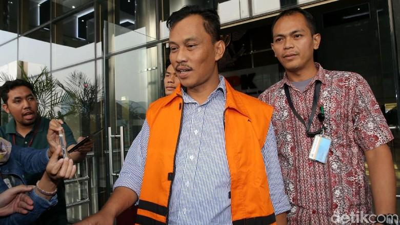 KPK Pertimbangkan Justice Collaborator Eks Ketua DPRD Malang