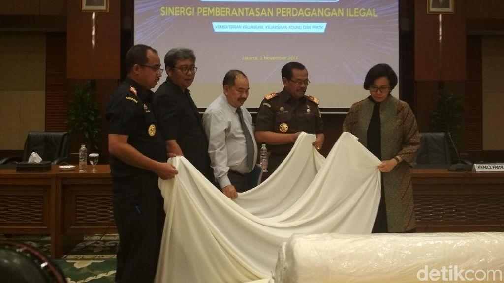 Rugikan Negara Miliarian, PT SPL Lakukan Ekspor Fiktif dan Cuci Uang