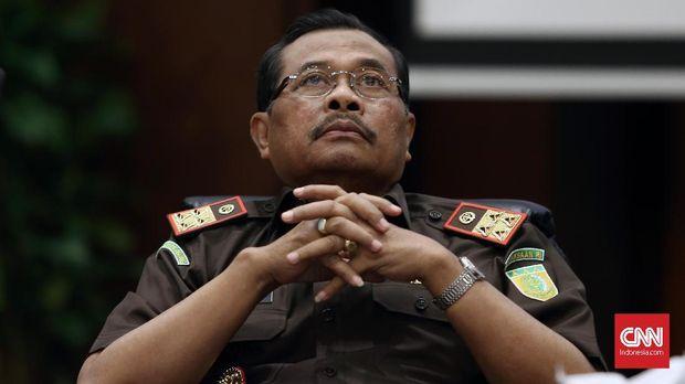 Capim KPK Ungkap Jaksa Agung dan NasDem Saat Tangani Perkara