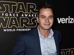 Star Wars Mengubah Hidup Daniel Logan