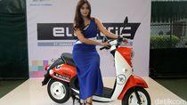 Yamaha Ogah Buru-buru Boyong Motor Listriknya ke Indonesia