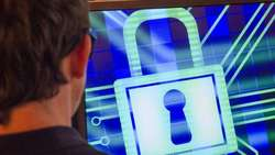 Jaminan Keamanan Data Pribadi