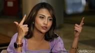 Cerita Satu Malam Vanessa Angel Sempat Ditangkap Gegara Narkotika