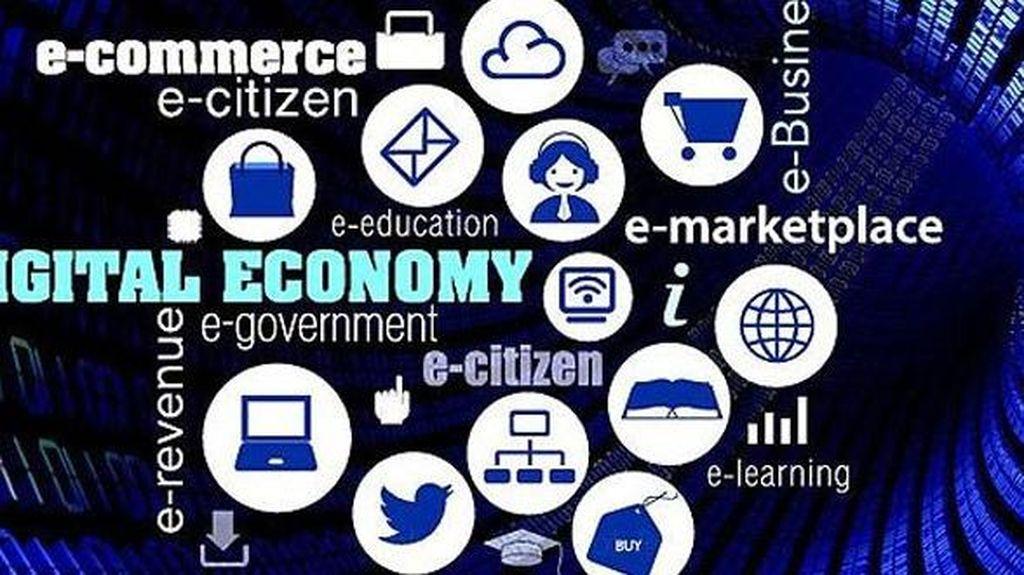 Menperin Ajak Generasi Milenial Kuasai Ekonomi Digital