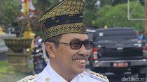 Deportasi TKI dari Malaysia Berlanjut saat Pandemi Corona, Riau Siap Tampung