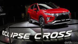 Deretan Fitur Andalan Mitsubishi Eclipse Cross