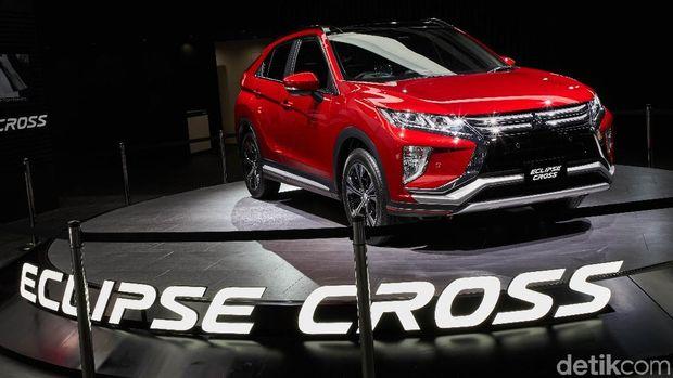 Inikah Alasan Mitsubishi Global Tidak Kenalkan Xpander di Amerika?