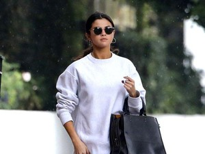 Justin Bieber dan Selena Gomez Tinggal Bareng?