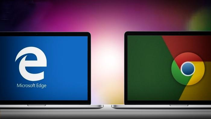 Edge & Chrome