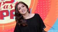 Jessica Iskandar soal Geng Artis: Banyak Teman Banyak Rezeki