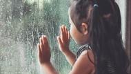 Cuaca Dingin Tapi Kok Anak Nggak Kedinginan Ya?