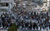 Masyarakat Jepang akan mendapat tambahan hari libur di periode Golden Week (Dikhy Sasra/detikcom)
