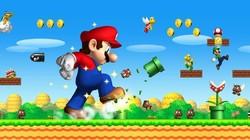 Wow! Kaset Langka Game Super Mario Bros Laku Rp 1,6 Miliar