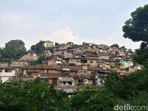 Mimpi Kampung Manteos Jadi Gerbang Wisata Bandung Utara