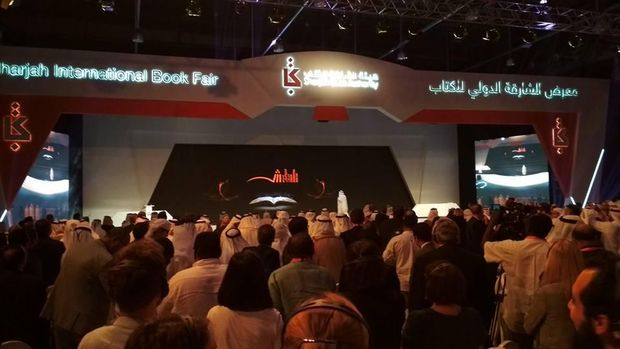 Indonesia Hadir di Sharjah Book Fair 2017