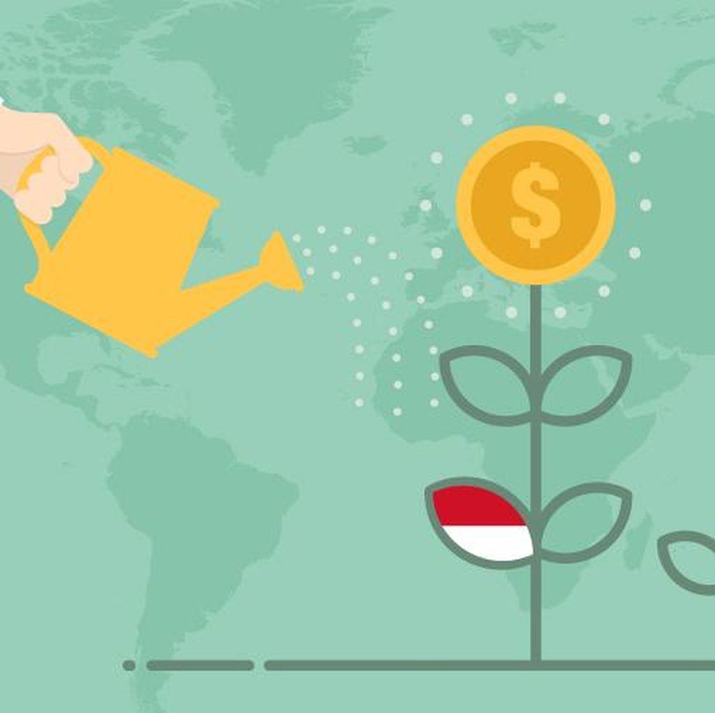 Darmin-Yasonna Rapat Bahas Kemudahan Bisnis di RI, Ini Hasilnya