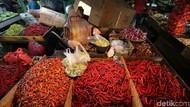 Inflasi Oktober di Bawah 1 Persen