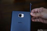 Infinix Note 4 Pro Pamer Stylus Dan Baterai Bongsor