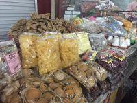 Menebus Kelezatan Legendaris di Pasar Berusia 11 Windu