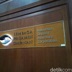 Simpanan di Luar Bank Juga Bakal Dijamin LPS