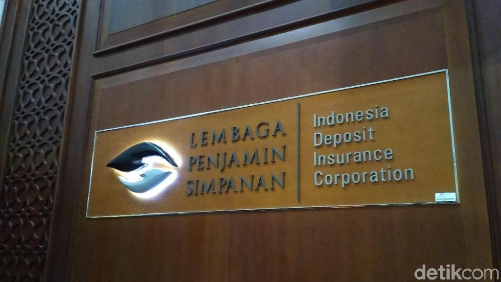 LPS Beberkan Kondisi Terkini Perbankan RI