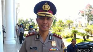 Polisi Selidiki Pelaku Corat-coret di Puncak Merbabu