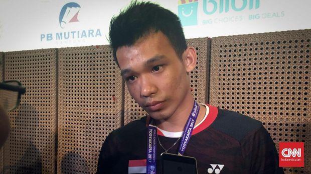 Jadwal Dua Wakil Indonesia di Final Swiss Terbuka